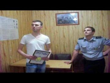 День Національної поліції України.  Неймовірний відділ поліції! Варто подивитись і зробити висновки! Реальний показник роботи поліції.