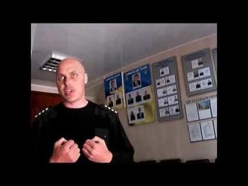 Програма ОКО Ізмаїльський відділ поліції ГУНП в Одеській області