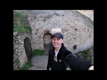 Путешествие (часть 1) Одесса, Белгород-Днестровский, Измаил, Вилково, Санжейка